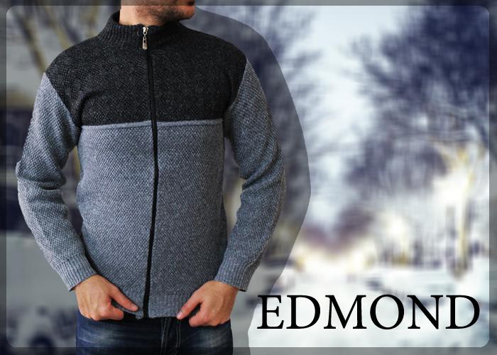 بافت مردانه مدل edmond