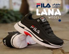کفش دخترانه FILA مدل LANA