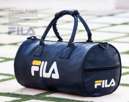 ساک ورزشی مدل  Fila (سورمه ای)