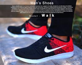 کفش مردانه Nike مدل Walk (قرمز)