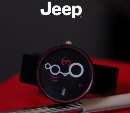ساعت مچی مردانه Jeep مدل Scot