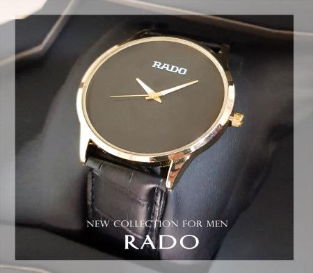 ساعت مچی مردانه Rado مدل Jeran