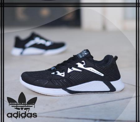 کفش مردانه Alpha30 (مشکی)