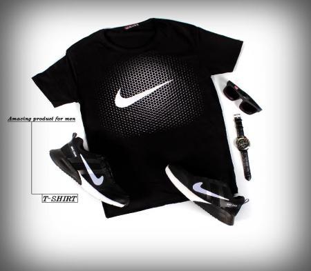 تیشرت مردانه Nike مدل Octave